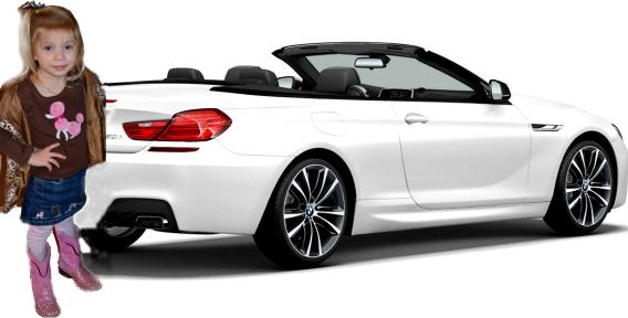 BMW-White_ConvertibleWithKenzie