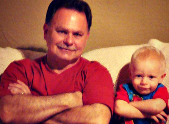 Poppy&KalebArmsCrossed-Fav Baby-IntrepidEffect